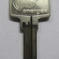 ENERGEX LOCKS AND KEYS for Meter Reading in South East