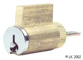 EXCY8221 Cylinder
