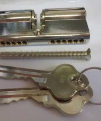 Generic Tri-Lock double cylinde5r