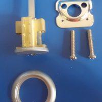 003 Fire Cylinde / 201 Cylinder