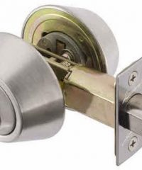 Deadbolt Double Cylinder